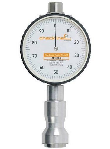 Checkline AD-300 Precision Durometer