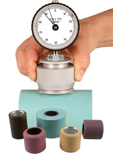 Checkline HPSA-R Durometer