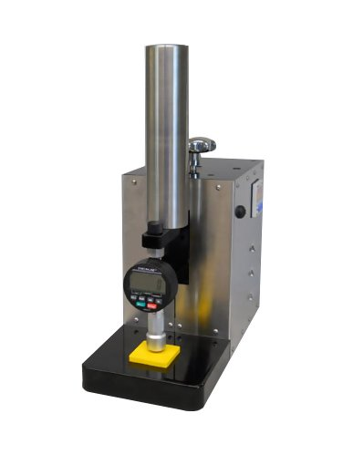OS-AUTO Motorized Durometer Test Stand