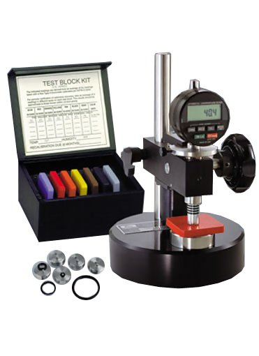 OTK-DG Digital O-Ring Hardness Kit