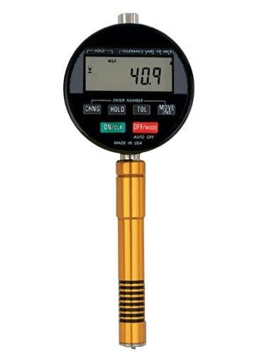 Rex DD-4 Precision Digital Shore Durometer RX-DD