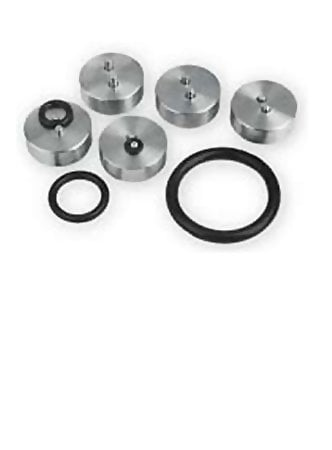 Rex ORF-1 O-Ring Fixturing Set