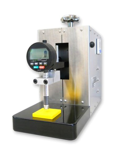 Rex OS-AUTO Motorized Durometer Test Stand