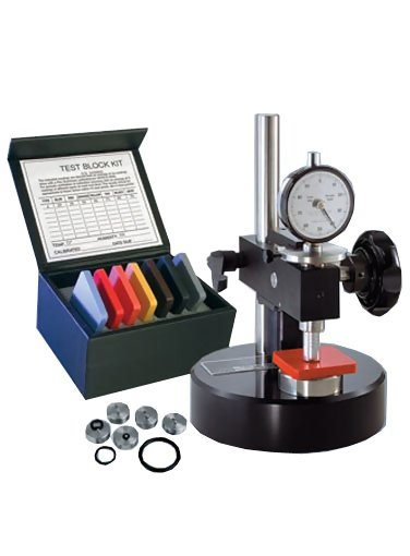 Rex OTK-AN Analog O-Ring Hardness Kit