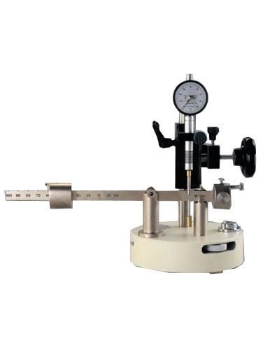 Rex RDC-1 Durometer Calibrator