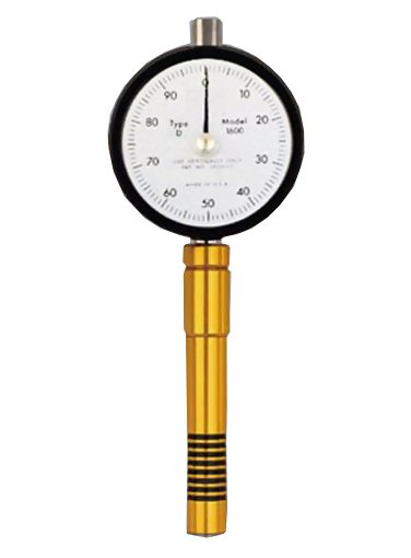 RX-1600 Dial Shore Durometer
