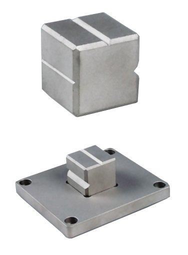 V-Block Cube